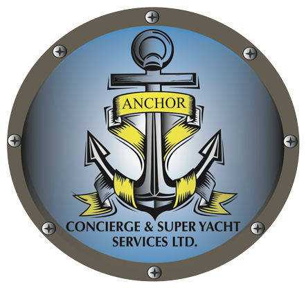 Anchor Concierge Ltd